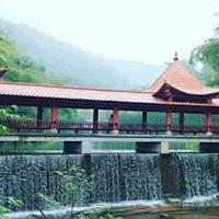 白云山国际旅游景区