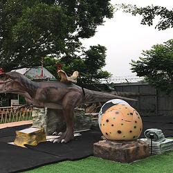 东江印象特色农业园