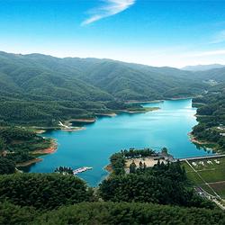 安宁竹谷生态景区