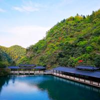 灵溪山景区