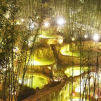 重庆心景温泉
