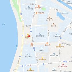 秦淮河水文化足道汗蒸馆