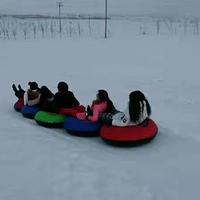 阳光山地滑雪场