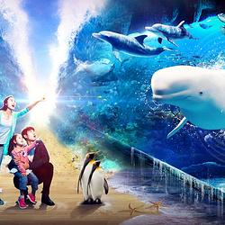 福州欧乐堡海洋世界