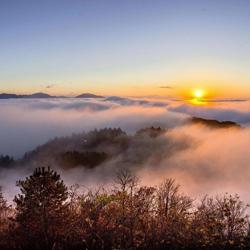 云山国家森林公园