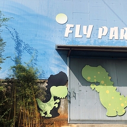 FLY PARK蹦床公园