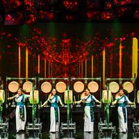 SUN & MOON传统国乐秀