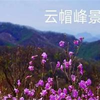云帽峰(台沟山庄)