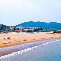 天悦湾南长途沙滩