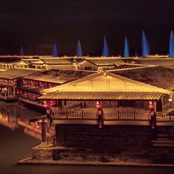 龙里水乡旅游生态城