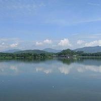 云山绿湖旅游度假村