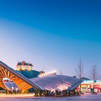 南京欢乐谷