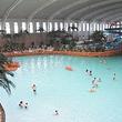 [周末/节假日]运河苑温泉水世界成人票(含两餐)