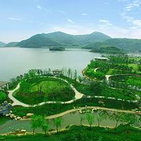 宁波九龙湖