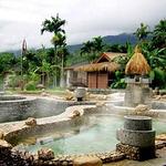 博鳌东屿岛温泉