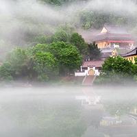 云和湖仙宫