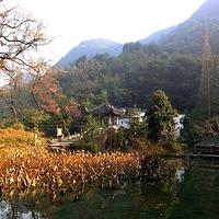 郭洞古生态村