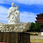 丹江大观苑