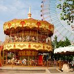 南昌之星游乐园
