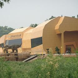 中华侏罗纪探秘旅游区