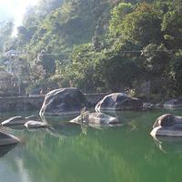 志闽龙门森林公园