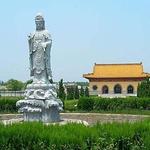 孙膑旅游城亿城寺