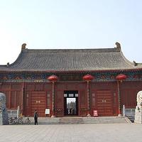 鹿邑太清宫