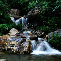 祥龙谷景区