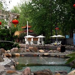 昭平湖森林温泉