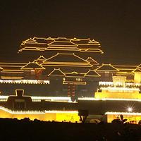 黄河文化影视城