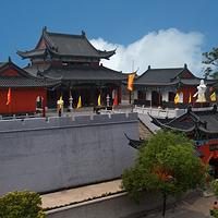 荆州关羽祠