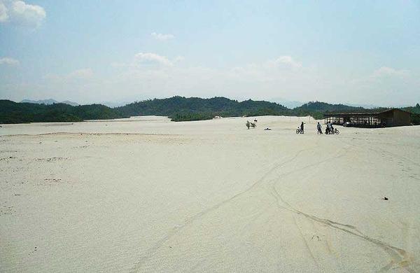 包含景点: 临湘江南大漠 6501风景区 去哪儿价