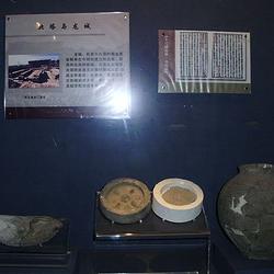 北塔博物馆