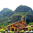 越王山风景区