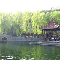 辽河绿水湾景区