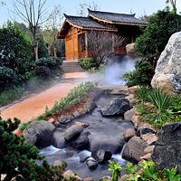 中翔温泉水世界