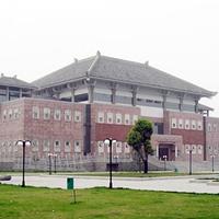 寿县楚文化博物馆