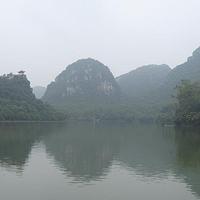 柳州市君武森林公园景区