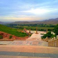 新疆九龙生态园