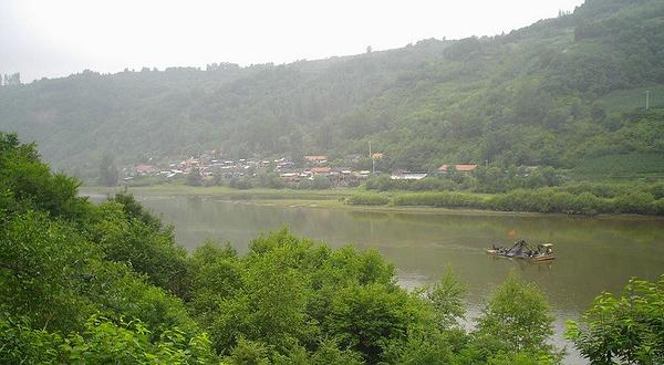 北山生态森林植物园