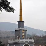 锦州凌海岩井寺