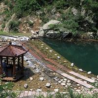茶人谷生态旅游区