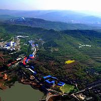 丹朱岭旅游区