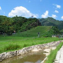 九谷口风景区
