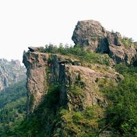 白云岩景区