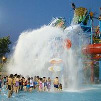 凤岭欢乐水世界