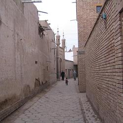 喀什噶尔老城