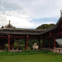 兴义国家地质公园博物馆