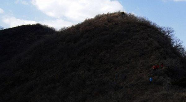 铁岭蟠龙山风景区
