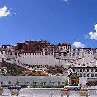 西藏藏医药文化博览中心